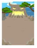 背景:鬼ヶ島