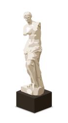 ミロのヴィーナス像