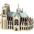 ノートルダム大聖堂B