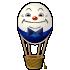 ハンプティダンプティ気球