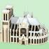 ノートルダム大聖堂B Xmas