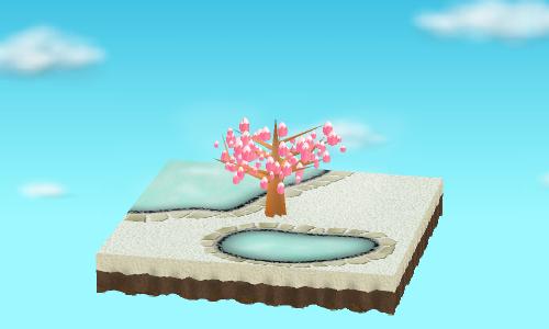白濁温泉シートA 設置例