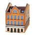 オランダの建物C