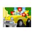クラシックカープランター 黄