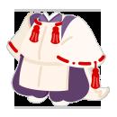 陰陽師衣装