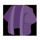 長羽織 紫