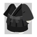 次郎法師衣装