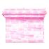 氷の壁 ピンク
